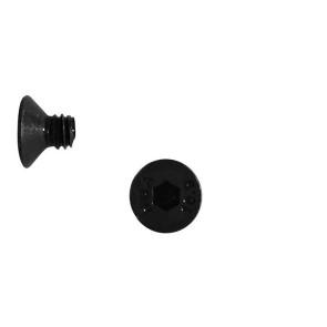 AT FHCSM2X4 (6pc) steel flat head (countersunk) cap screw metric
