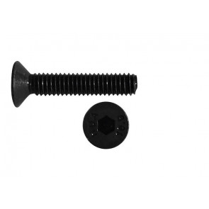 AT FHCSM3X16 (6pc) steel flat head (countersunk) cap screw metric
