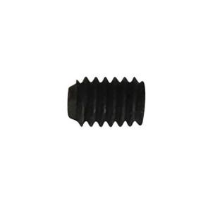 AT SSM3X4 (6pc) steel set screw (grub screw) metric M3x4mm