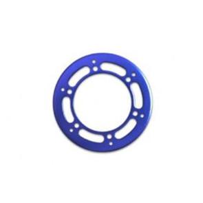 Axial 2.2 Rock Beadlock Ring Blue ax8115