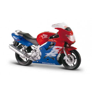 Bburago 1/18 Honda CBR 600F (Cycle Collection) BB51013