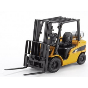 Norscot 1/25 Cat P5000 Lift Truck 55223