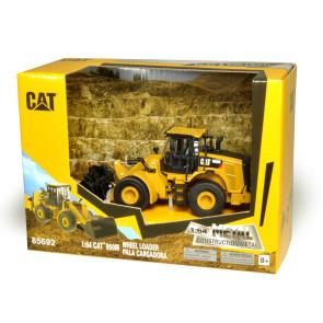 Cat 1/64 950m Wheel Loader 85692