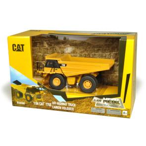 Cat 1/64 775e Off-Highway Truck 85696