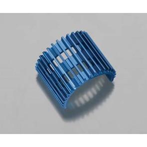 Dromida Aluminum Heatsink 370 Motor Blue BX/MT/SC4.18 DIDC1113