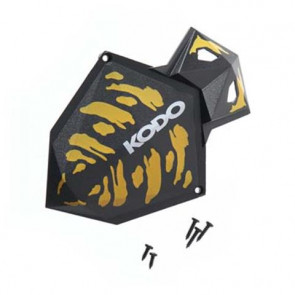 Dromida Upper Shell Black/Yellow Kodo Quadcopter DIDE1500