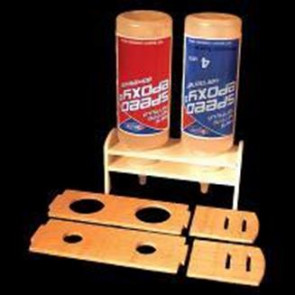 Deluxe Materials Ready To Glue Stand ac12