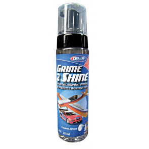 Deluxe Materials Grime 2 Shine 225ml ac27