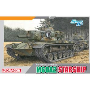 Dragon 1/35 M60A2 Starship - Smart Kit 3562