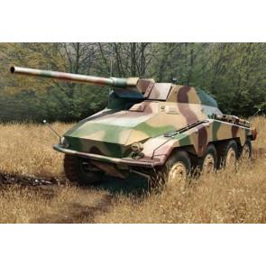Dragon 1/35 Sd.Kfz.234/4 mit 7.5cm L/48 6814