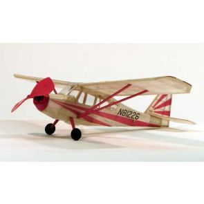 Dumas Stinson Citabria 17.5Inch Wingspan Rubber Powered 205