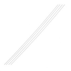 Evergreen Scale Models Z Channel .100Inch 2.5mm (4) 753