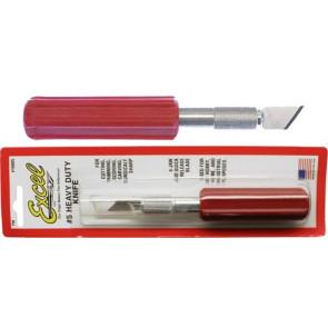 Excel #5 Heavy Duty Knife 16005