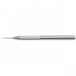 Excel Needle Point Awl 6 Inch With Aluminium Handle 30604
