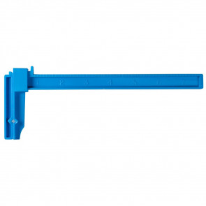 Excel Large Adjustable Plastic Clamp - 7inch 55664