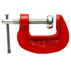 Excel Iron Frame C Clamp 1inch (2.5cm) 55915