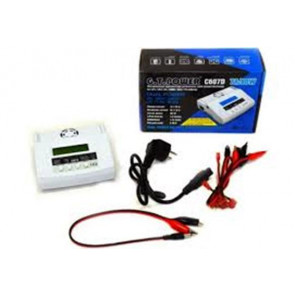 GT Power Multi chemistry charger AC/DC 7amp 80w c607d