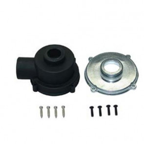 Great Vigor Differential Housing-Alu Cover mv2276