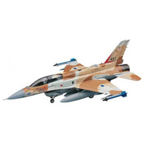 Hasegawa 1/72 F-16I Fighting Falcon Israeli Air Force 01564