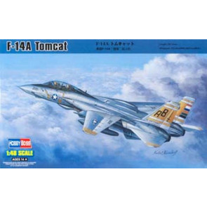 Hobby Boss 1/48 F-14A Tomcat 80366