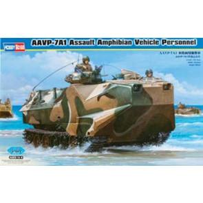 Hobby Boss 1/35 AAVP-7A1 Amphibian APV 82410