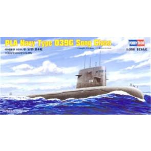 Hobby Boss 1/350 PLA Navy Tupe 039 Class Submarine 83502