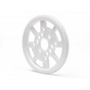 HPI SPUR GEAR 91 TOOTH (DELRIN/64PITCH) 68091