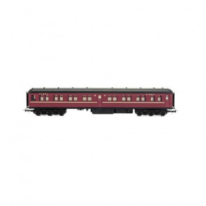Hornby Lima NSW MFE 1st Class Coach Period III | HO Scale hl4011