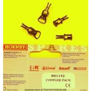 Horby Coupler Pack hs1142