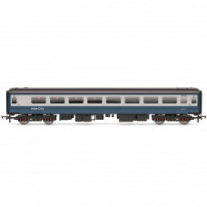 Hornby BR Mk2F Tourist Second Open M6011 - Era 7 r4916