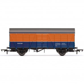 Hornby BR R&D Division ex-LMS CCT Track Research Laboratory RDB 975667 | OO Gauge r60005