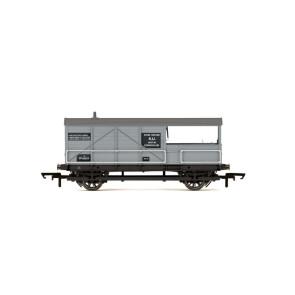 Hornby BR AA15 20T Toad Brake Van W68604 - Era 4 r6941