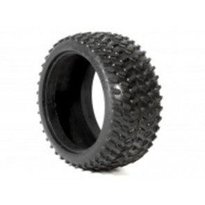 Hpi Tire S Compound Rally Tire 2.2In (2) 4476