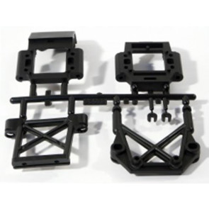 Hpi Mount Set Lower 85072