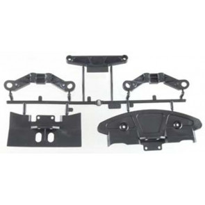 Hpi Bumper/Shock Mount Set 85609