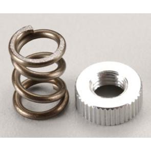 Hpi Servo Saver Nut/Spring Rs4 A182
