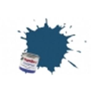 Humbrol Enamel 104 Oxford Blue Matt Finish 14ml Tinlet hum104e