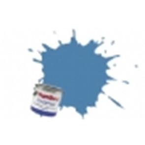 Humbrol Enamel 109 WW1 Blue Matt Finish 14ml Tinlet humb109e