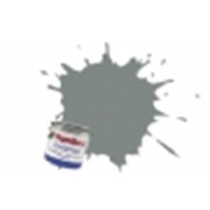 Humbrol Enamel 126 US Med Grey Satin Finish 14ml Tinlet humb126e