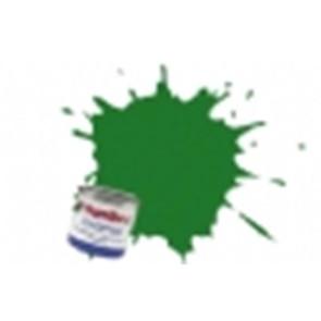 Humbrol Enamel 131 Mid Green Satin Finish 14ml Tinlet humb131e