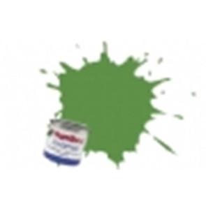 Humbrol Enamel 1325 Clear Colour Green Gloss Clear Finish 14ml T