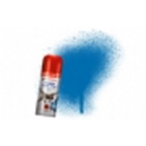 Humbrol Acrylic 52 Baltic Blue Metallic 150ml Modellers Spray 6052