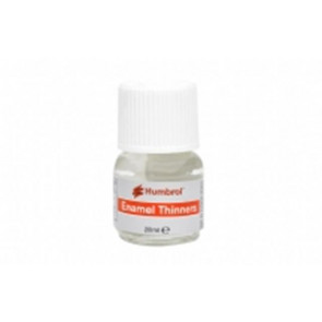 Humbrol Enamel Thinners 28ml hum-tbs