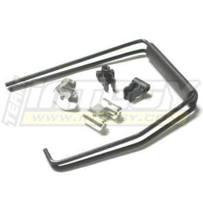 Integy modified handle bar for revo t3146s