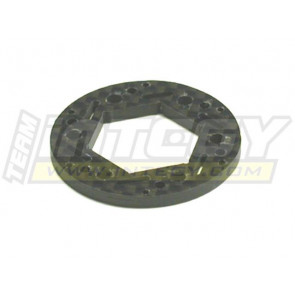 Integy Graphite Disk Brake Savage/Savage X T7085