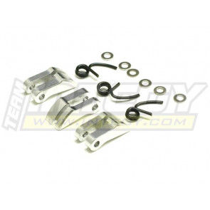 Integy replacement clutch shoes& spring (for T7086) t7087
