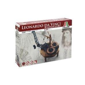 Italeri Leonardo Da Vinci Pendulum Clock 3111