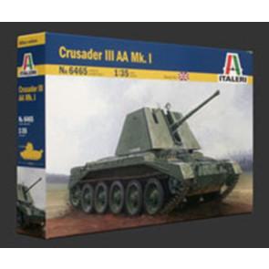 Italeri 1/35 Crusader III AA Mk.1 No.6465