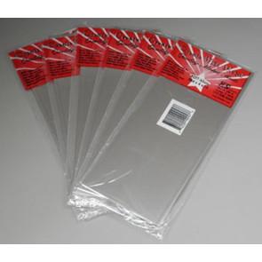 K&S Aluminum Sheet 4x10Inch .064Inch (1) kse-257