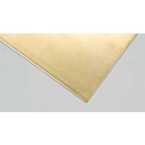 K&S Brass Sheet 6x12in .064in FS64 (1pcs) 16409